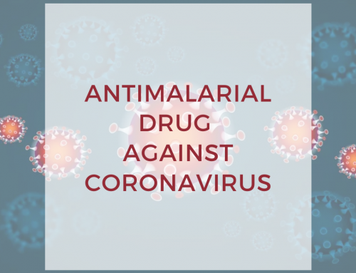 Antimalarial Drug Against Coronavirus