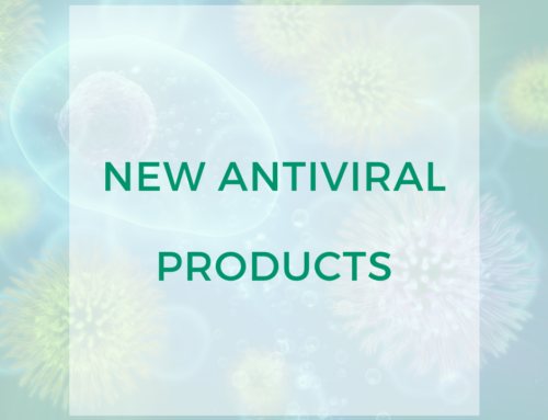 New Antiviral Products