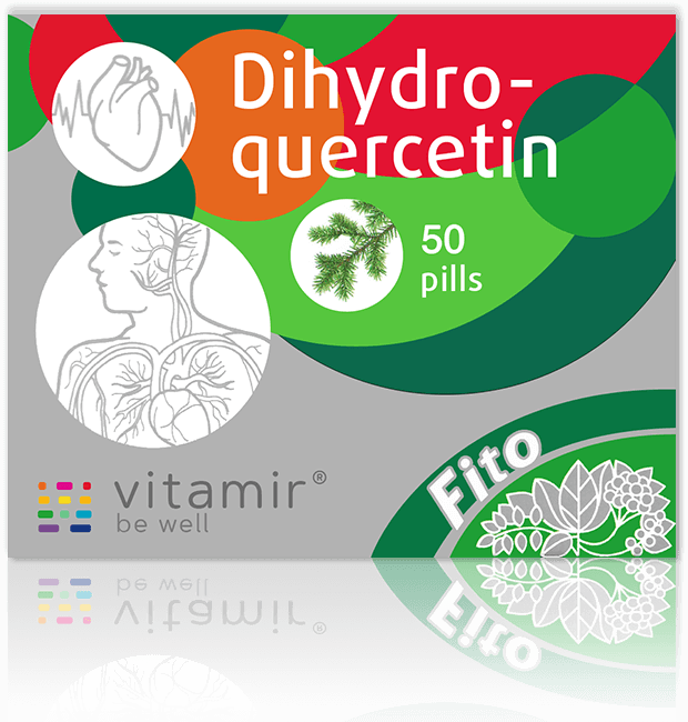 dihydroquercetin-package