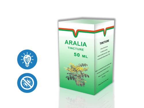 aralia-categories