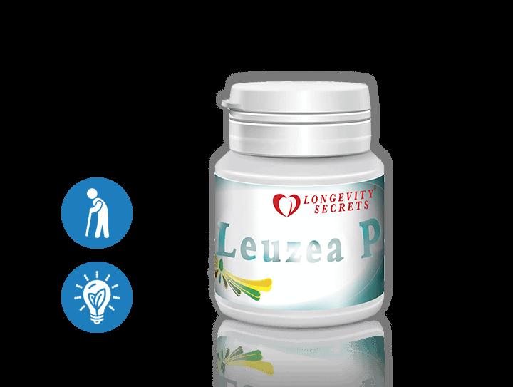 Leuzea-P-categories