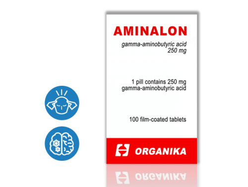 aminalon-categories