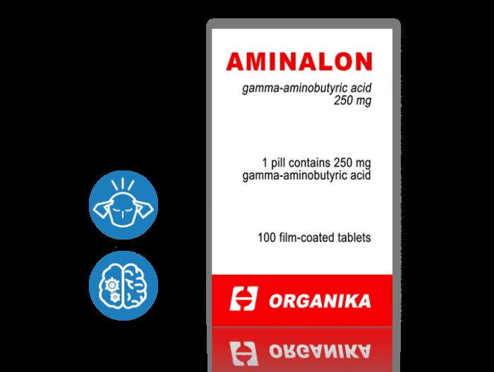 aminalon-categories