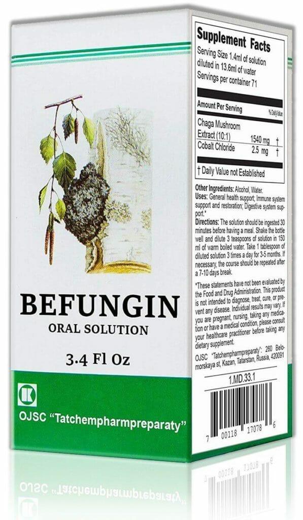 befungin-package