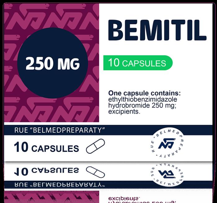 bemitil-package
