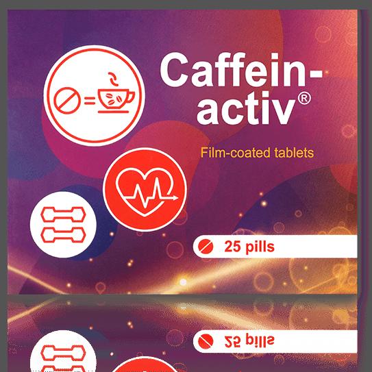 caffein-package