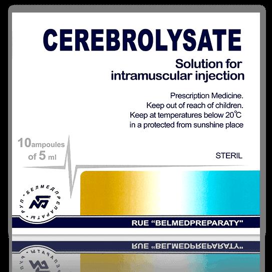 Cerebrolysate
