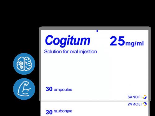 cogitum-categories