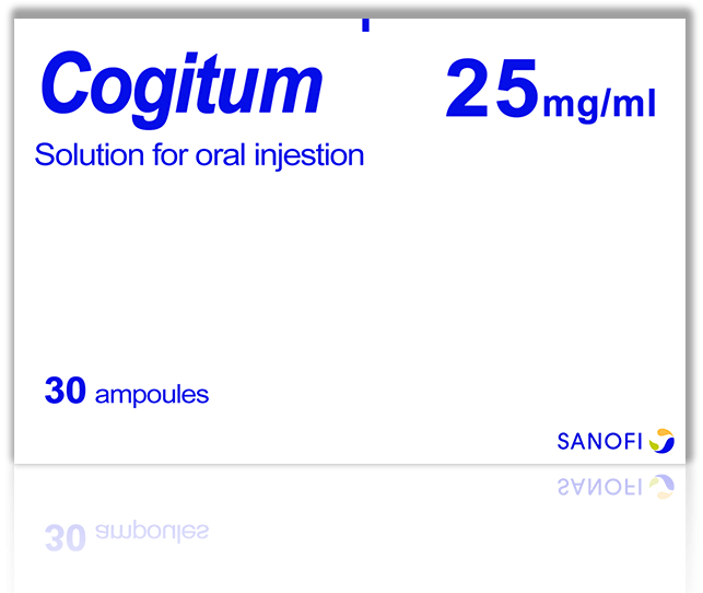 cogitum-package