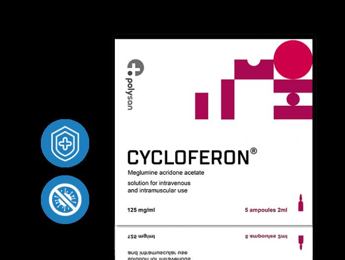 cycloferon-categories