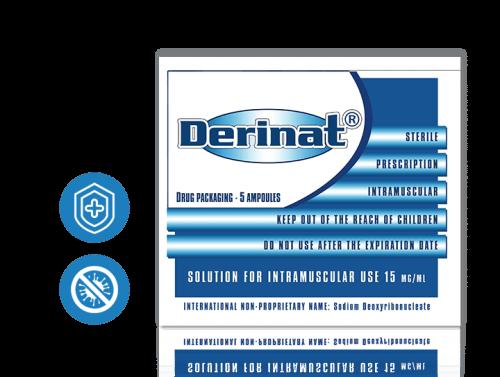 derinat-categories
