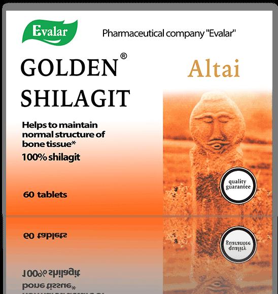 golden shilagit-package