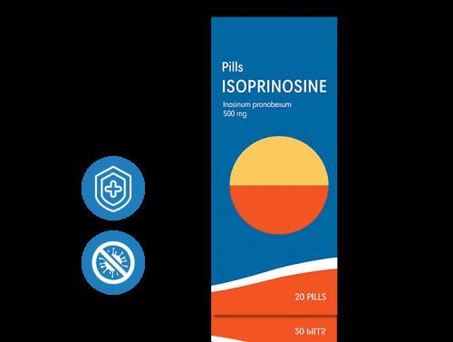 isoprinosin-categories