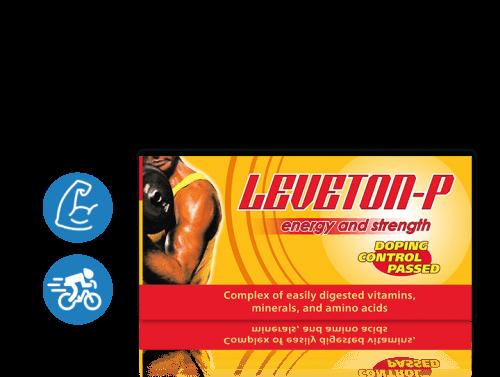 leveton-categories