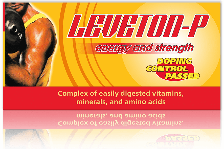 leveton-package