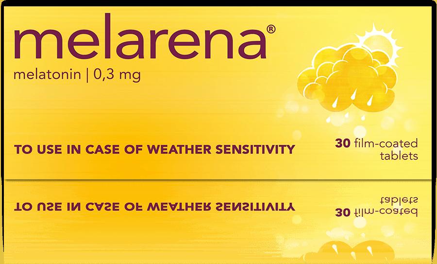 melarena-package