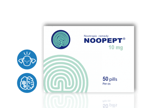 NEUROPEPTIDES - NOOPEPT ®