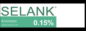 NEUROPEPTIDES - SELANK 0.15% ®