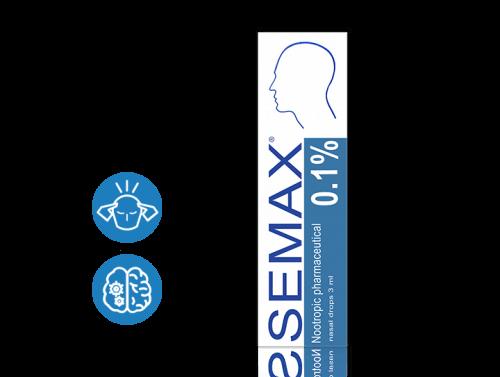 NEUROPEPTIDES - SEMAX®