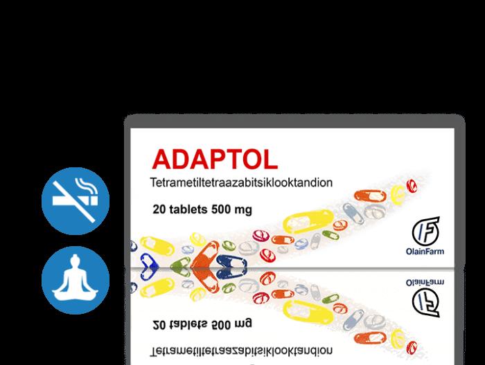 adaptol-categories