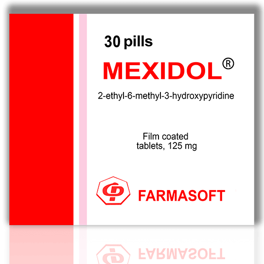 mexidol-package