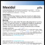 mexidol-instruction