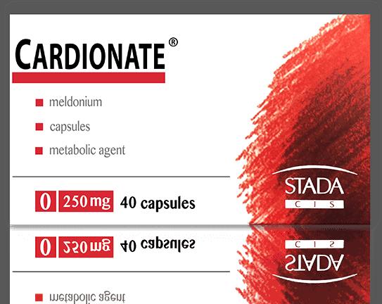 cardionate-package