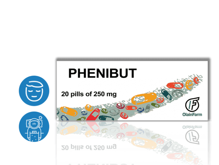 phenibut -categories-3