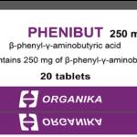 phenibut-organika