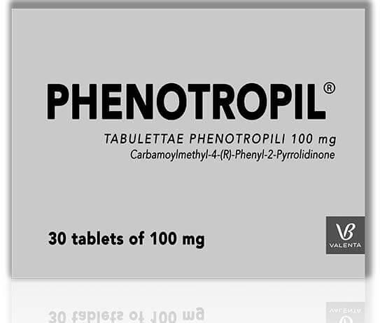 phenotropil-package