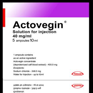 Peptides - ACTOVEGIN ®