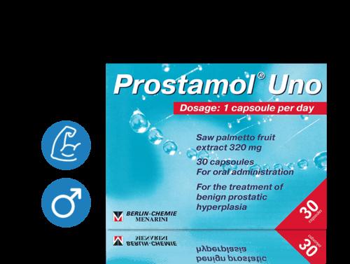 prostamol-categories
