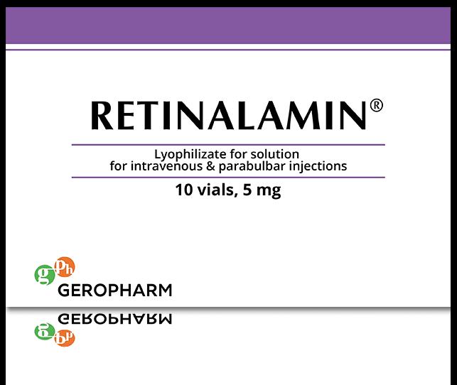 retinalamin-package