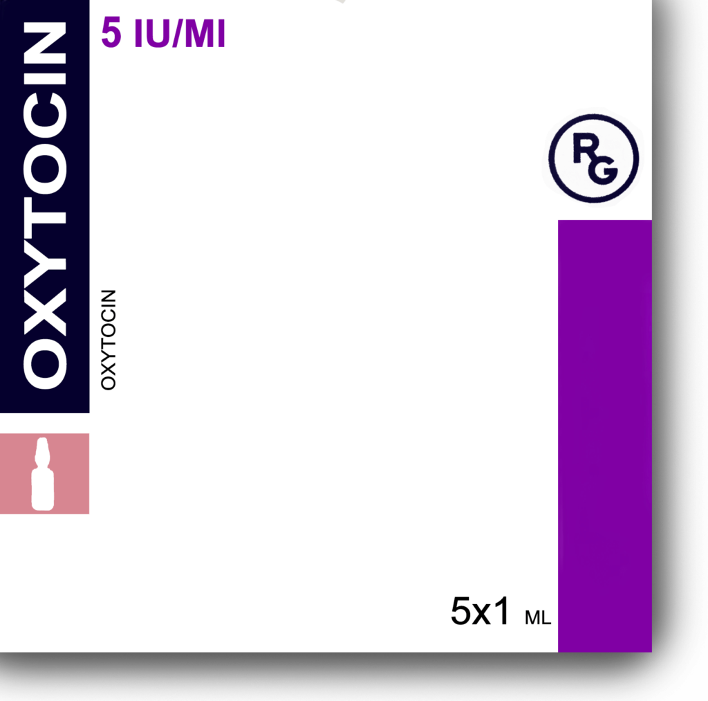 oxitocin-package