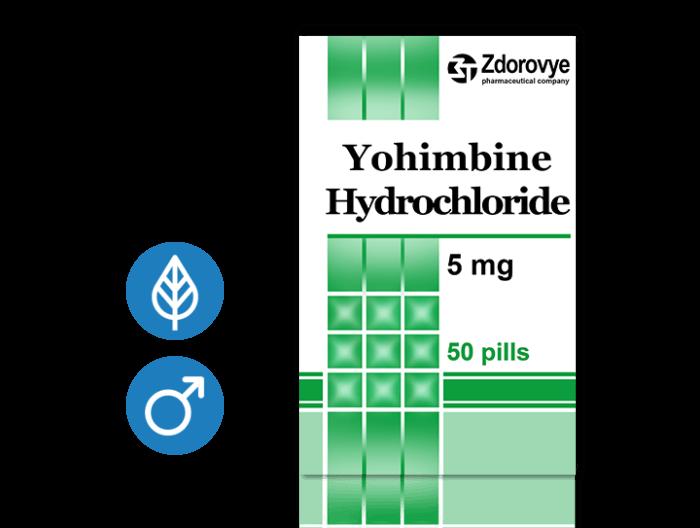 yohimbine-categories