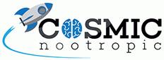 CosmicNootropic Logo