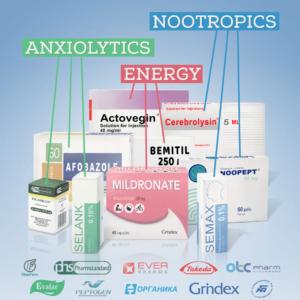 our medicines-8