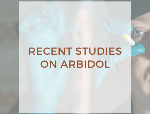 RECENT STUDIES ON ARBIDOL