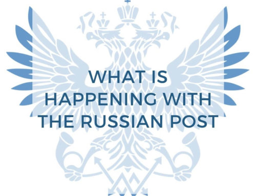 What Is Happening With The Russian Post