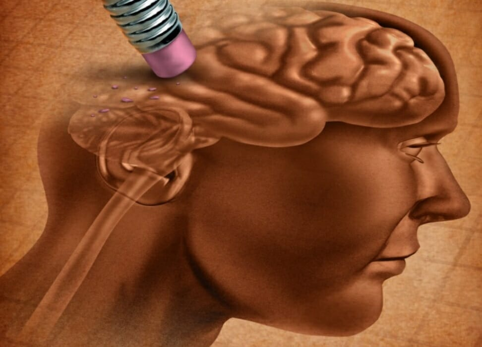 Cerebrolysin against dementia